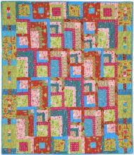 Woodland Garden Quilt