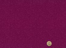 Stof Fabrics - Brighton Red purple