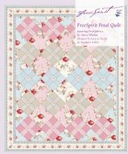 Petal Quilt Pattern