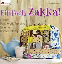 Einfach Zakka - Cecilia Hanselmann -