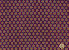 Makower - Henna Spot - Rotviolett