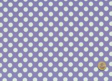 Makower - Violett  Polka