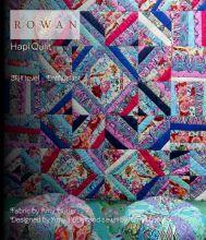 Hapi Quilt - Rowan Fabrics