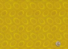 Kaffe Fassett - Aboriginal Dots Gold Yellow