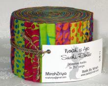 Mirah Zriya - Noah´s Arc - Sushi Roll