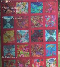 Patchwork Quilt - Philip Jacobs