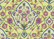 Free Spirit - Amethyst - Iznik Tabriz