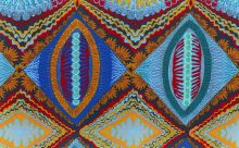 Kaffe Fassett -  Quilts of Morocco