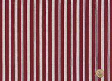 Makower - Ahoy - Streifen rot
