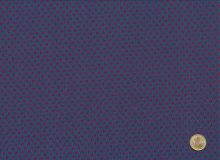 Free Spirit - Basic Cotton - Soldier blue - Two Tone Breads