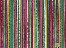 Makower - Festive - Streifen