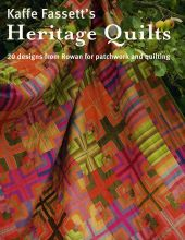 Kaffe Fassett - Heritage Quilts
