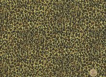 Makower - Safari Leopard Skin