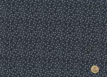 Stof A/S - Stars dark - Quilters basic harmonie