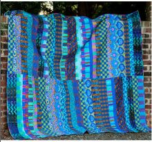 Kaffe Fassett Collective - Off Stripe