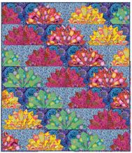 Fan Dance - Kaffe Fassett Collective