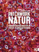 Patxhwork Natur - Bernadette Mayr