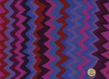 Brandon Mably - Sound Waves Purple