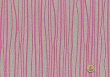 Makower - Alison Glass - Seagrass Streifen pink