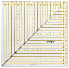 Prym - Omnigrid Lineal Quadrat 20 x 20 cm