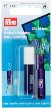 Prym - Quilting sewing needles - Fine 23 mm