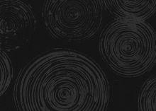 Hoffman Fabrics - Bali Wide Backs - Raven