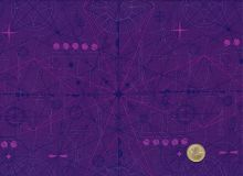 Makower - Alison Glass - Compass Jam