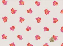 Mez - Nordic Garden Dream - Blüten Pink Creme