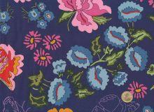 Mez - Nordic Garden Dream - Große Blüten Blau