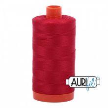 Aurifil WT 50 - Red