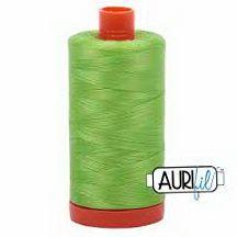 Aurifil WT 50 - Shining Green