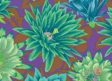 Philip Jacobs - Cactus Flower Emerald