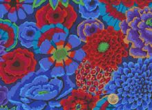 Kaffe Fassett - Cobalt Enchanted