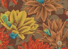 Philip Jacobs - Cactus Flower Brown
