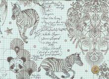 Sketchyer - Quilt Backing -  Tula Pink