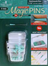 Taylor Seville - Magic Pins - Fein